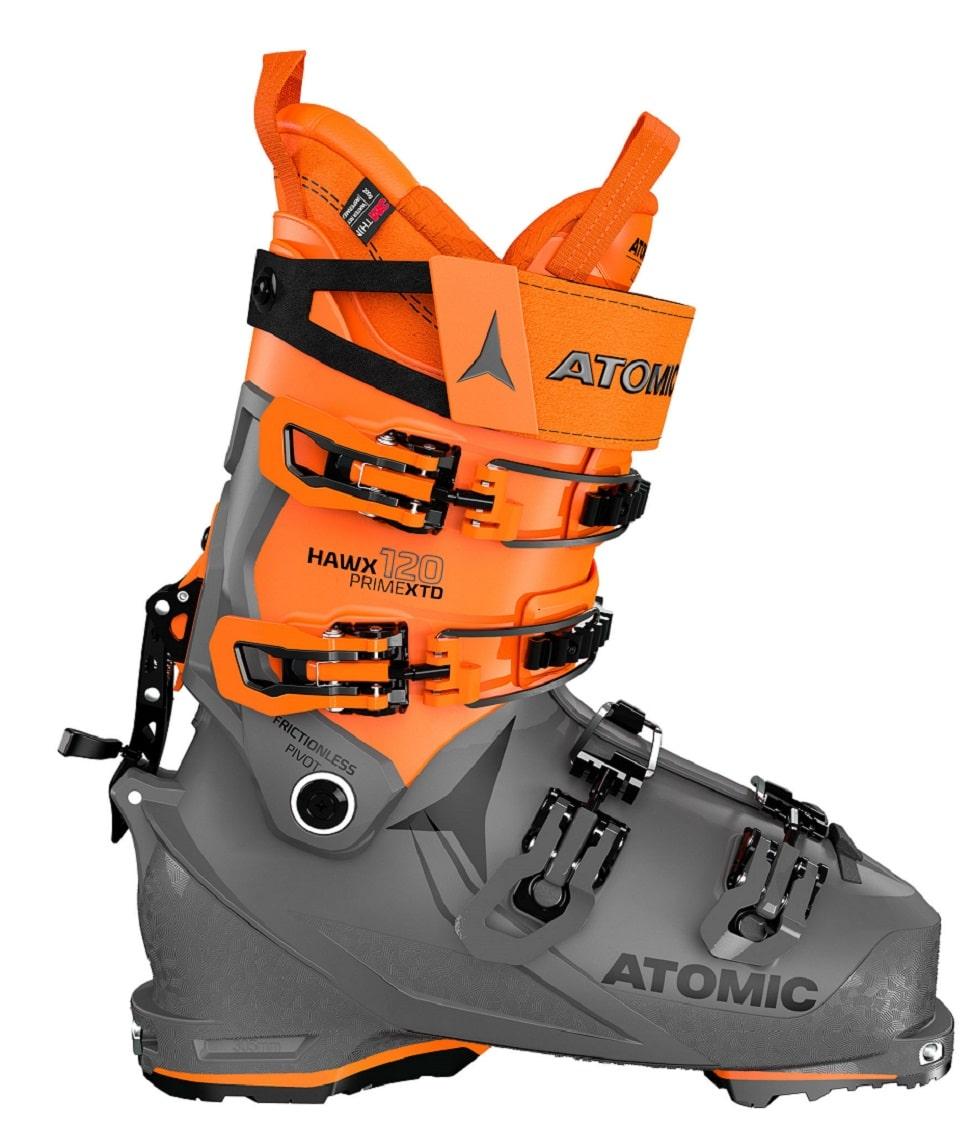 Atomic Hawx Prime XTD 120 Tech