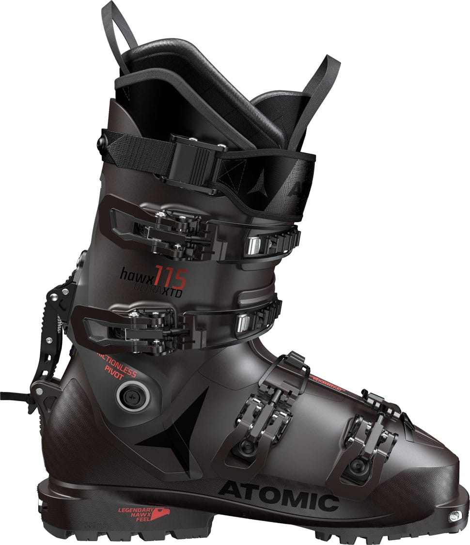 Chaussure de freerando Atomic Hawx Ultra 115 XTD 19-20