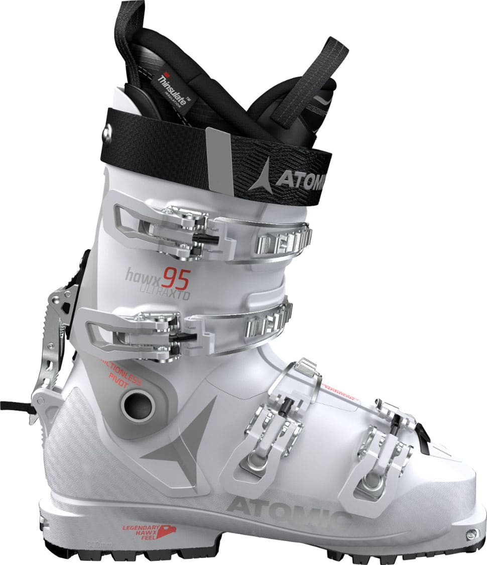 chaussure de ski freerando Atomic Hawx Ultra XTD 95 Wn's 19-20