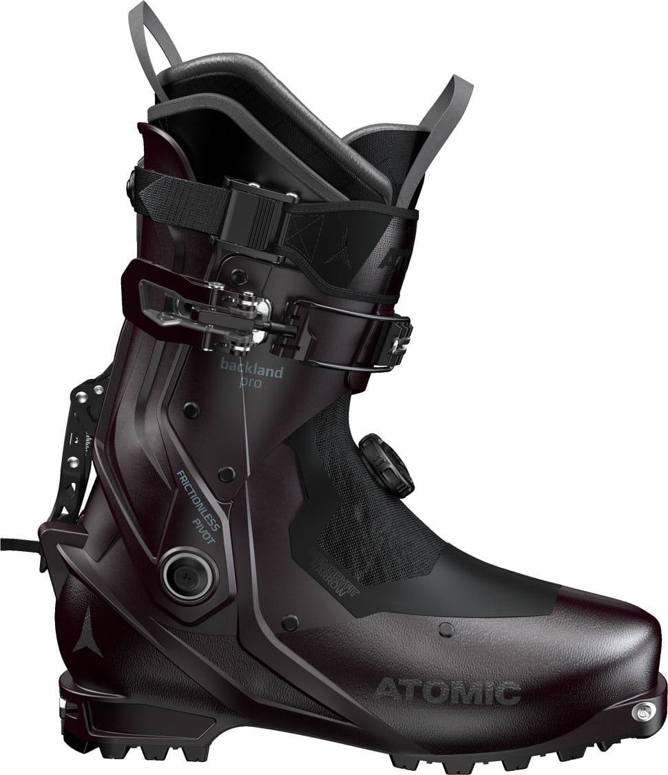 chaussure de ski randonnée dame Atomic Backland Pro Boa