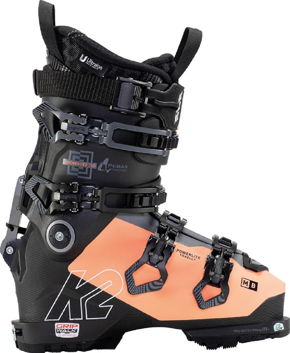 Chaussure ski Freerando K2 Mindbender Allaince 20-21