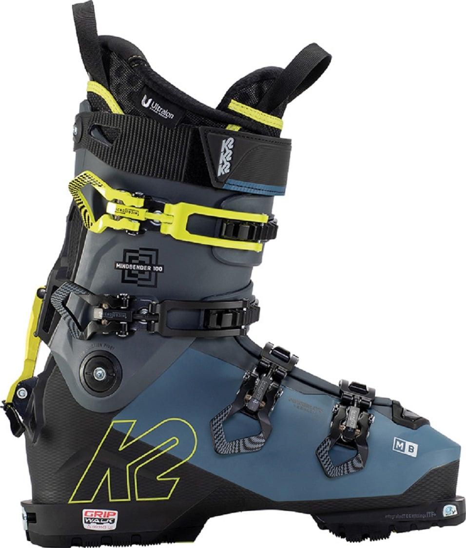chaussure de ski K2 Mindbender100