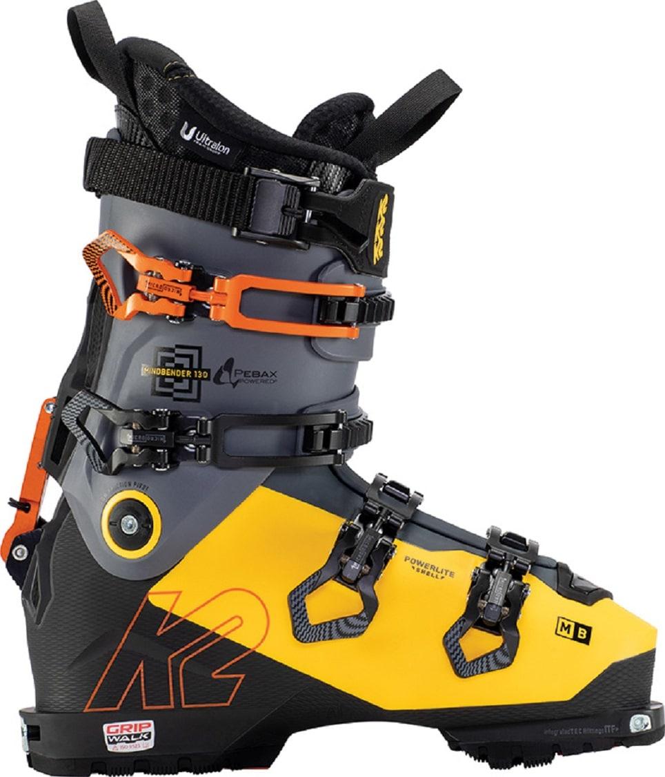 chaussure de ski K2 Mindbender130