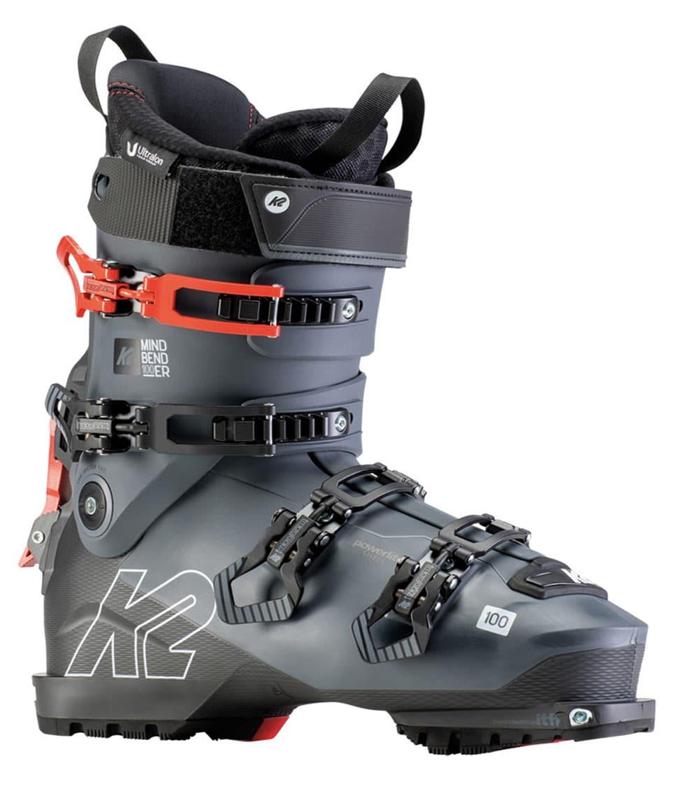 chaussure de freerando K2 Mindbender 100MV