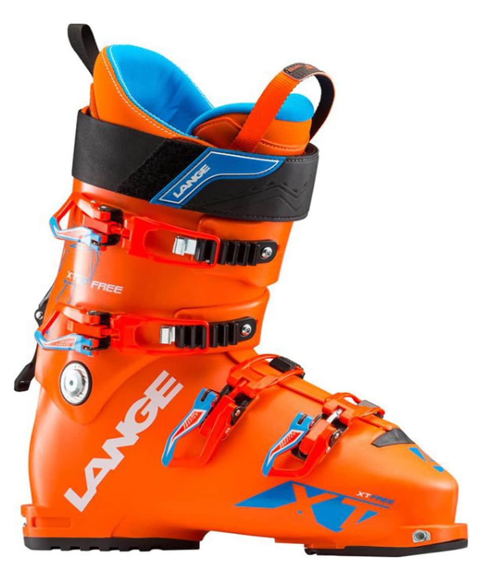 Chaussure de ski Freerando LANGE FReetour XT 110 _19-20