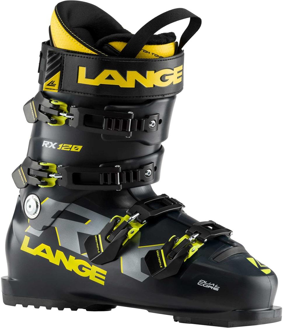 chaussure de ski piste LANGE RX120 Men's