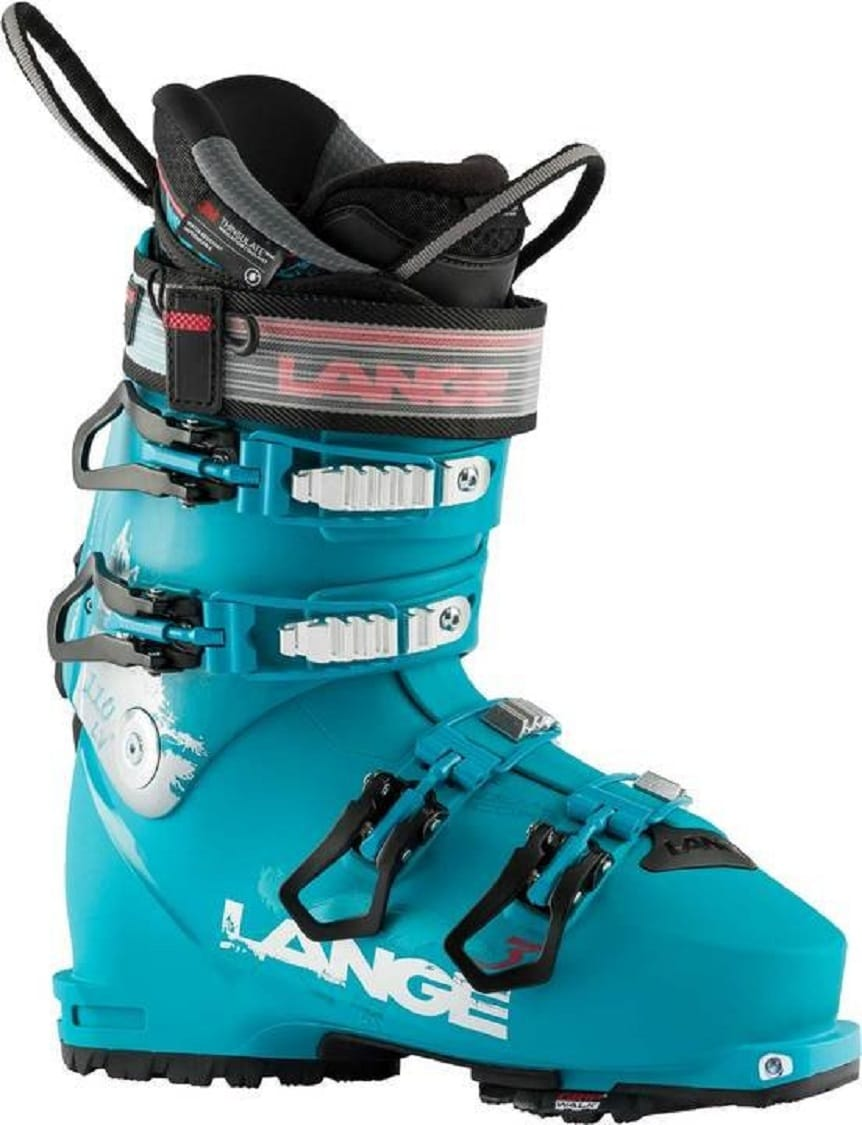 Chaussure Freerando LANGE Xt3 115 Wn's