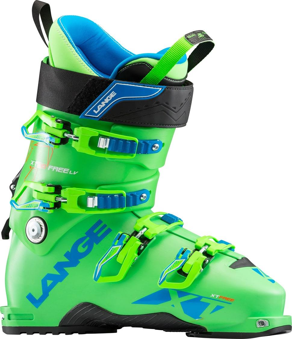 Chaussure de ski Freerando LANGE XT130 Free_19-20