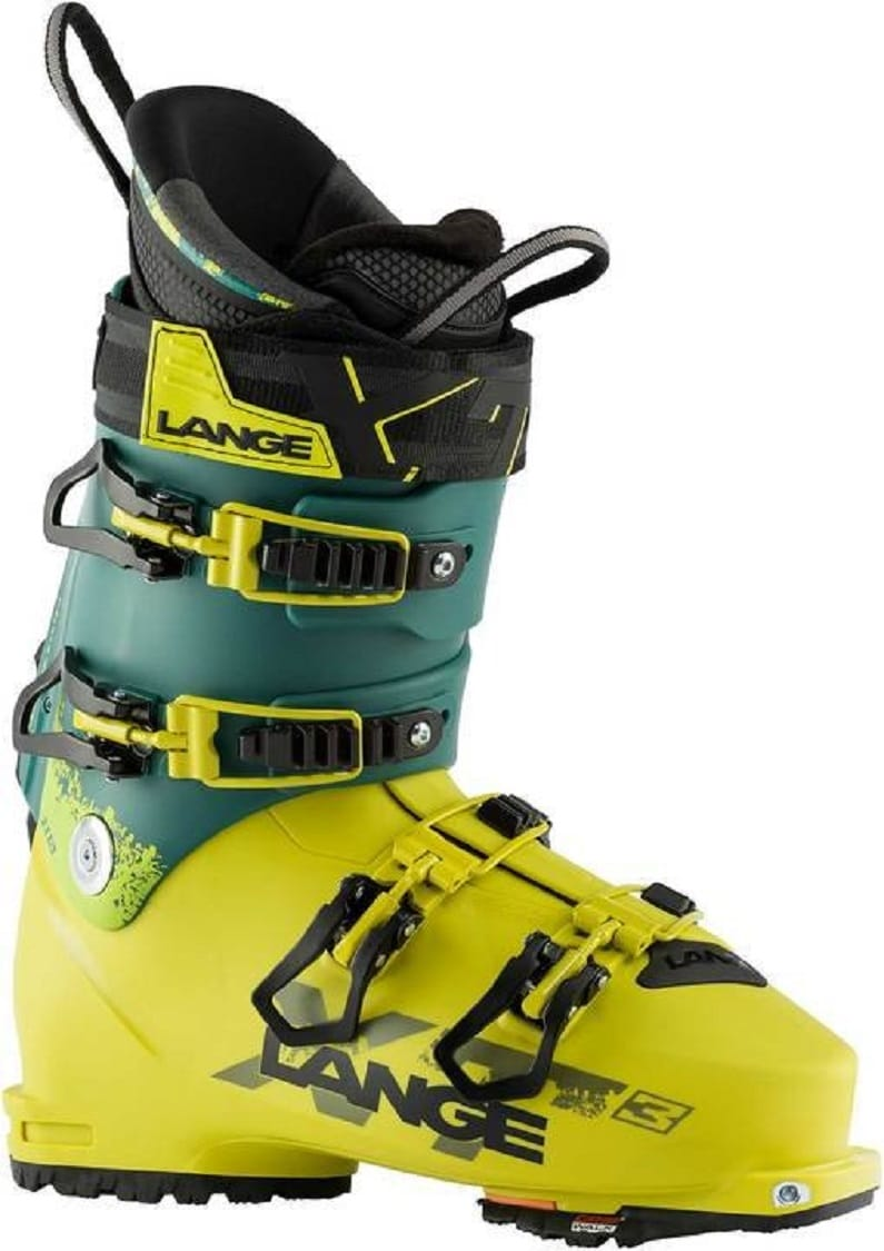 Chaussure de ski freeride LANGER XT3 110 Men's