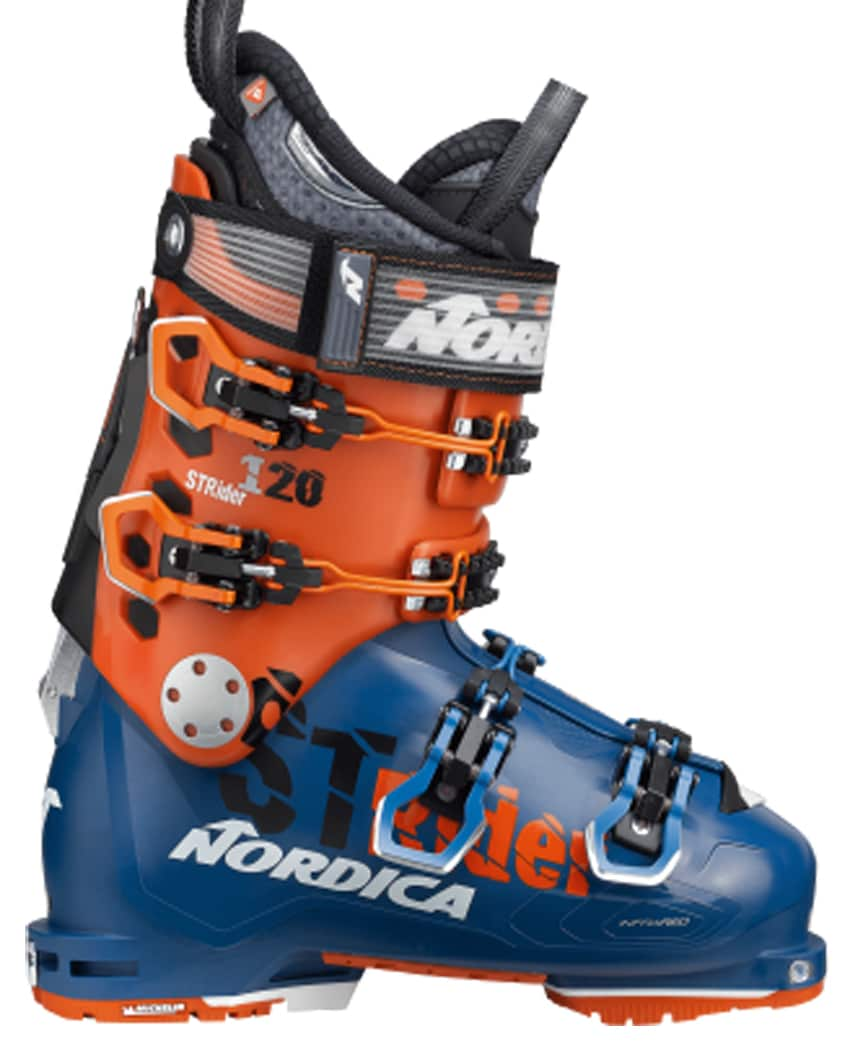 Chaussure de ski freerando NORDICA Strider 120