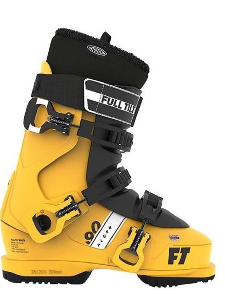 Chaussure de ski Dame Confort Full Tilt Plush 90