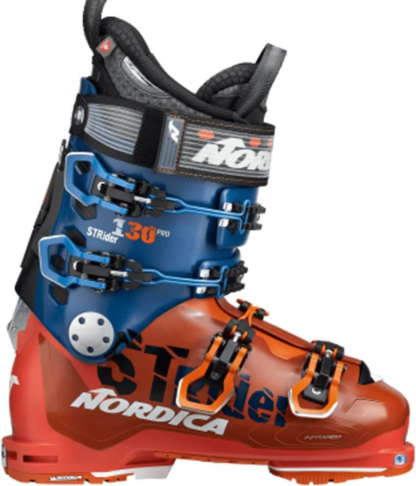 chaussure de ski freerando NORDICA Strider 130 Pro_19-20