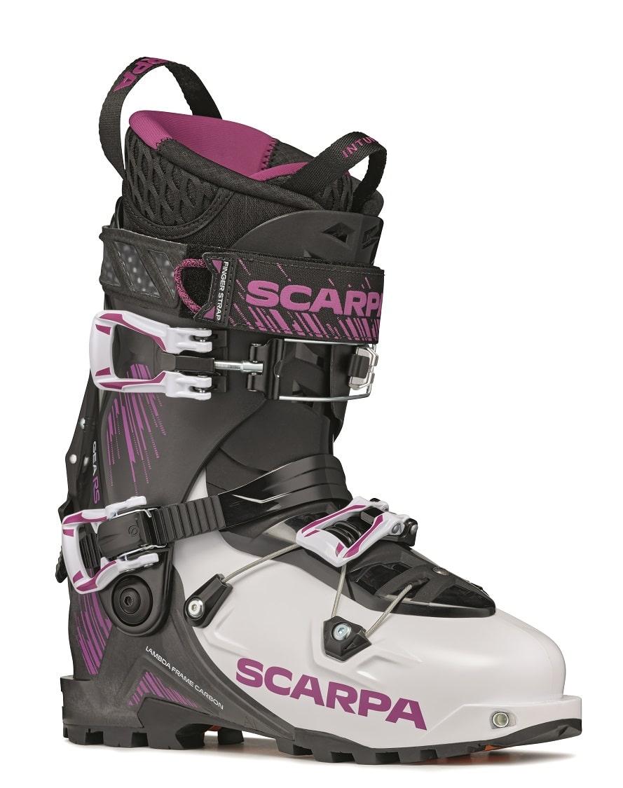 Chaussure de ski de randonnée Scarpa GEA RS