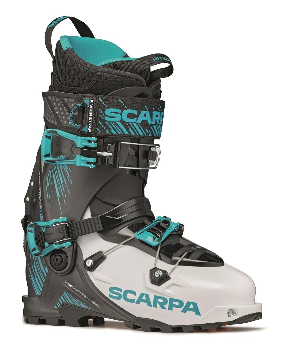 Chaussure de ski de randonnée Scarpa Maestrale RS