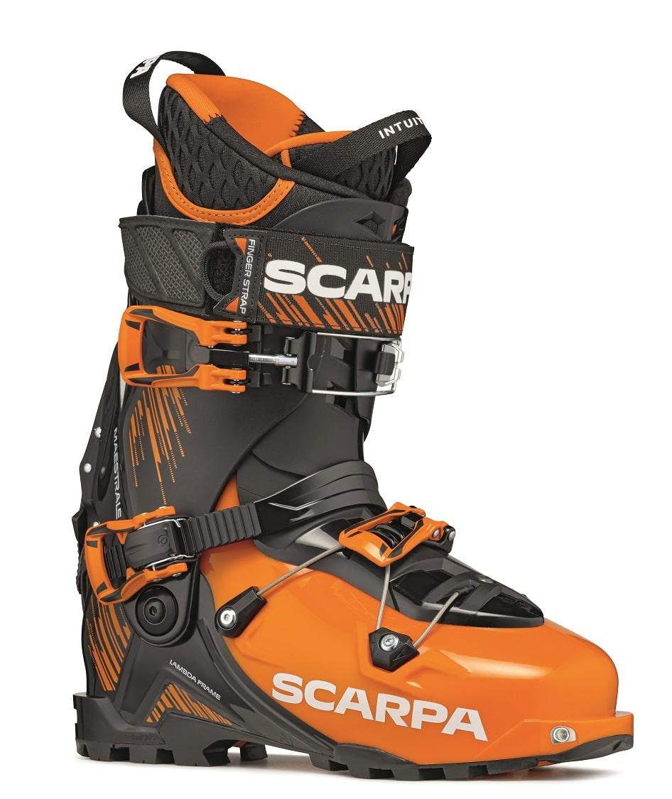 chaussure de ski de randonnée SCARPA Maestrale