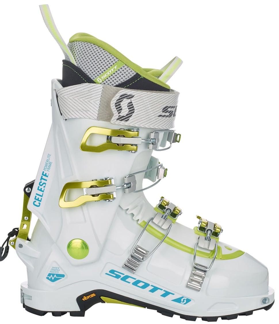 chaussure de ski de randonnée SCOTT Celeste III_19-20