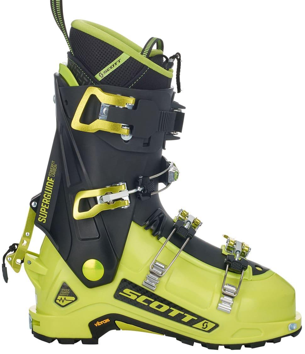 chaussure de ski de randonnée Scott Superguide III_ 19-20