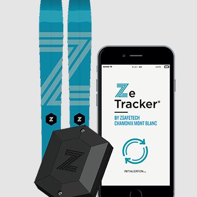 Ze-Tracker