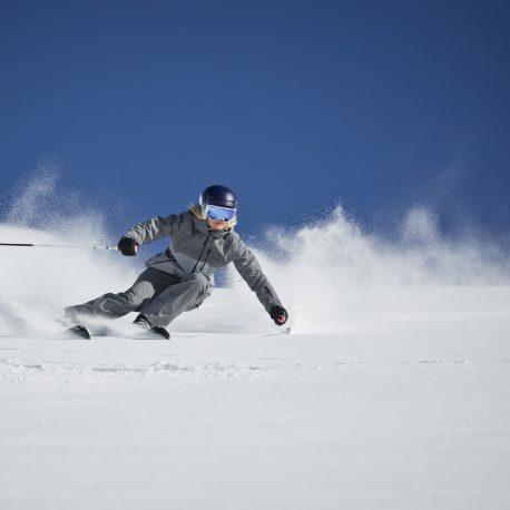 Atomic Skieuse piste GS