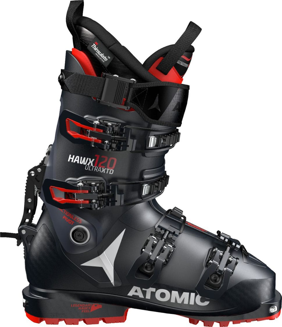 chaussure de ski Freerando Atomic Hawx Ultra XTD 120