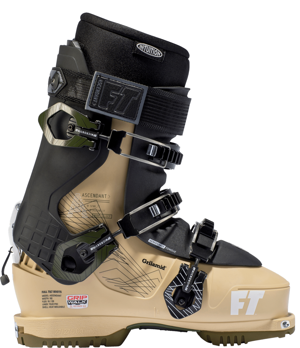 chaussure de Freerando Full Tilt ASCENDANT 19-20