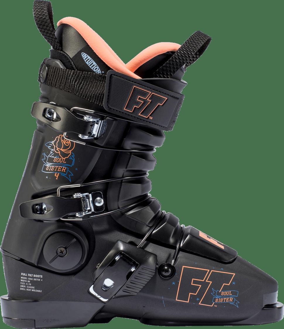 chaussure de ski dame Full Tilt Soul sister 4
