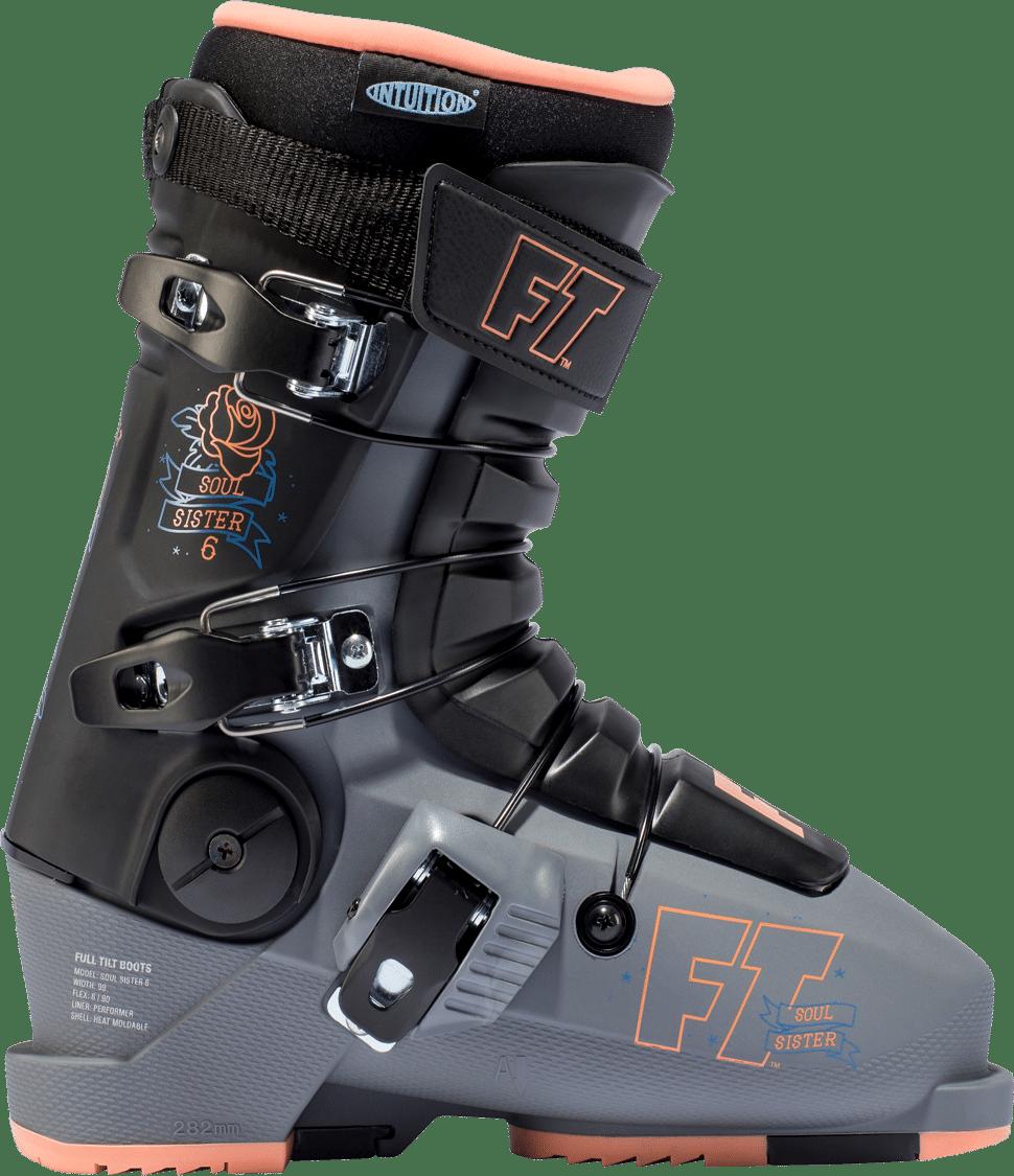chaussure de ski dame Full Tilt Soul sister 6