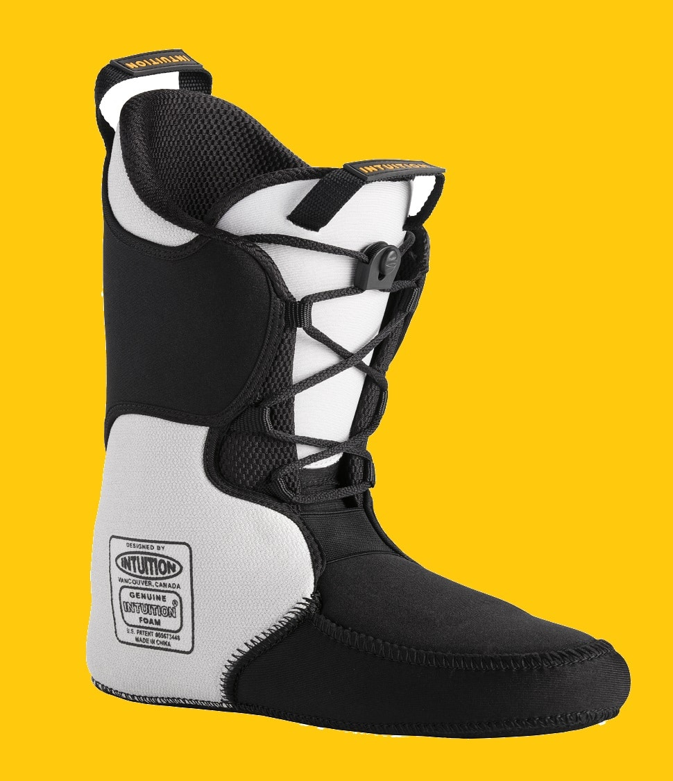 chausson sur mesure thermo INTUITION HD Race