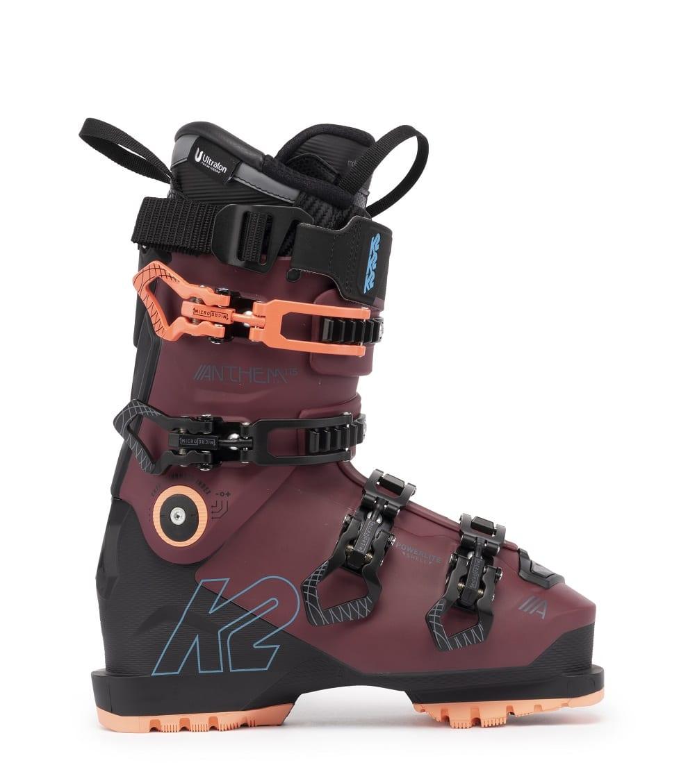 Chaussure de ski K2 Anthem 115 GW Wn's