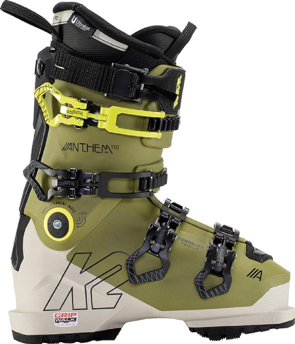 Chaussure de ski K2 Anthem 110 LV Wm's