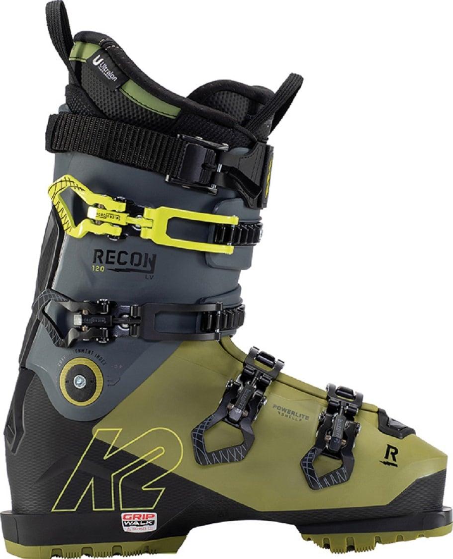 chaussure chauffante K2 Recon 120 Heat