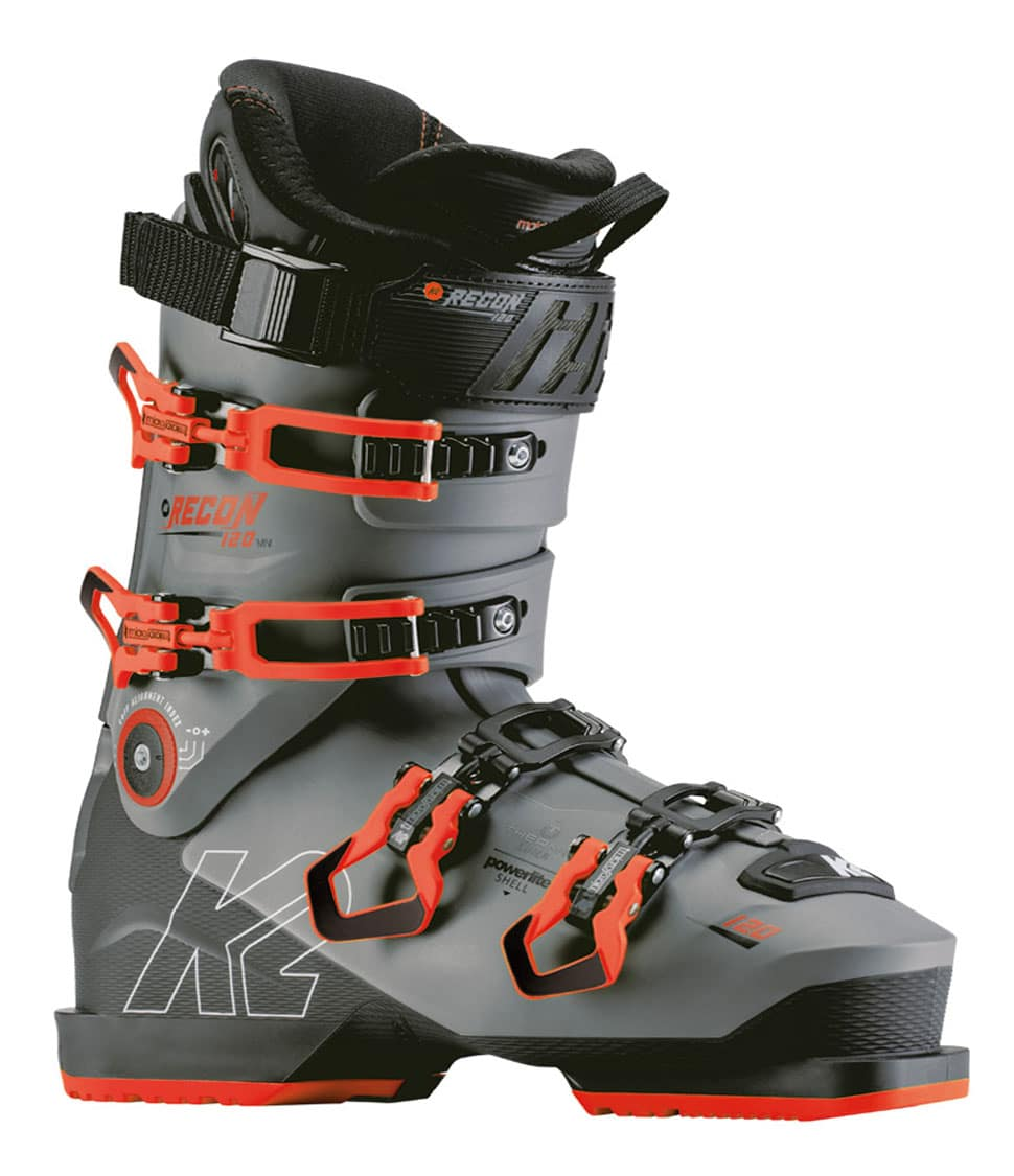 chaussure de ski homme K2 Recon 120 MV