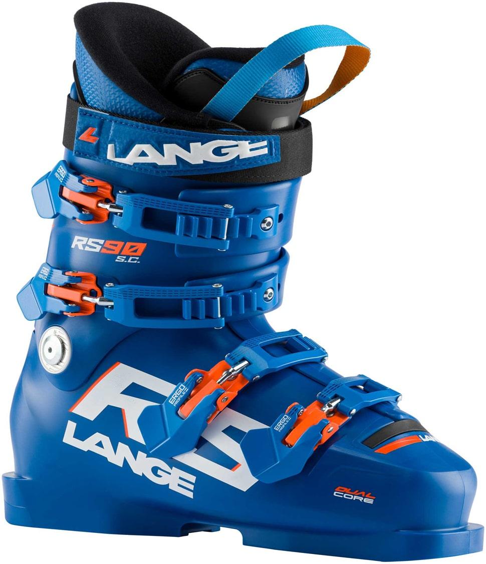 chaussure de ski LANGE RS 70-90 SC 2019