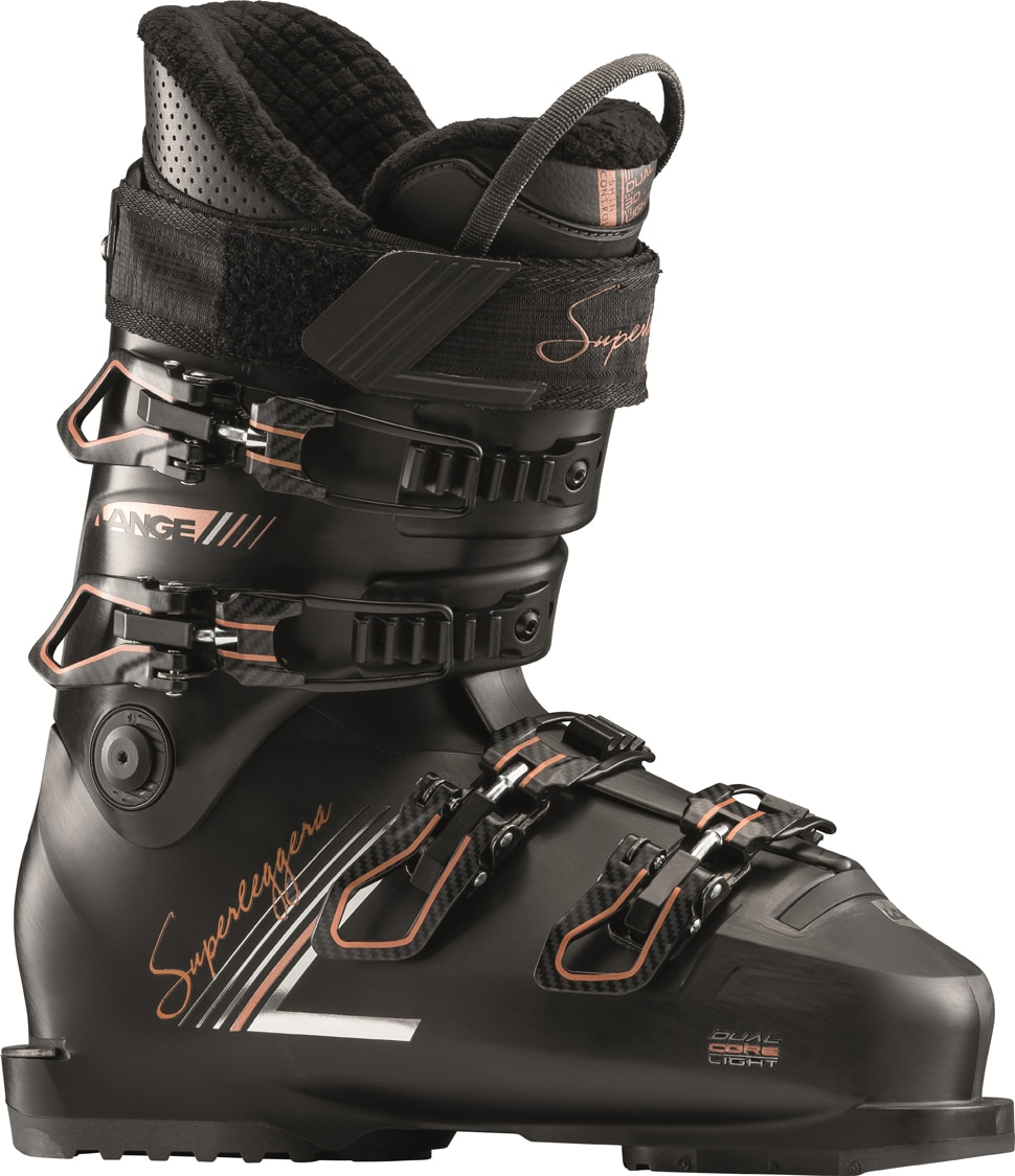 Chaussure de ski dame LANGE Superlegga Wn's_19-20