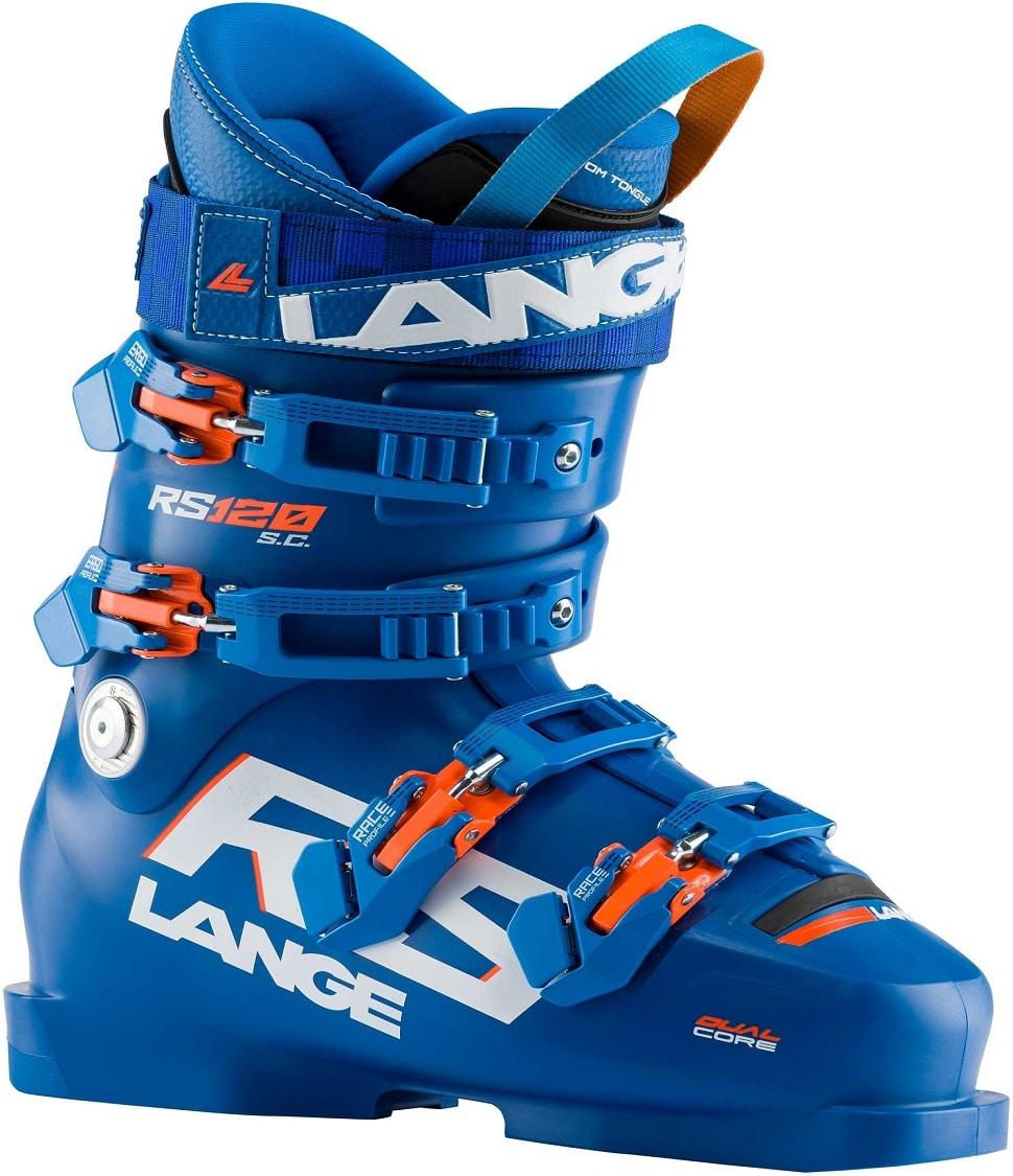 chaussure de ski Lange RS 120 SC