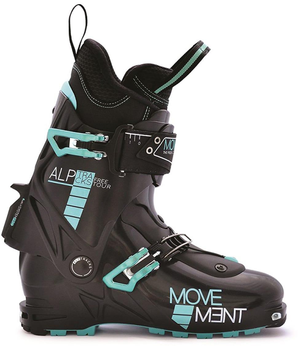 chaussure de randonnée dame MOVEMENT Freetour Wn's_19-20