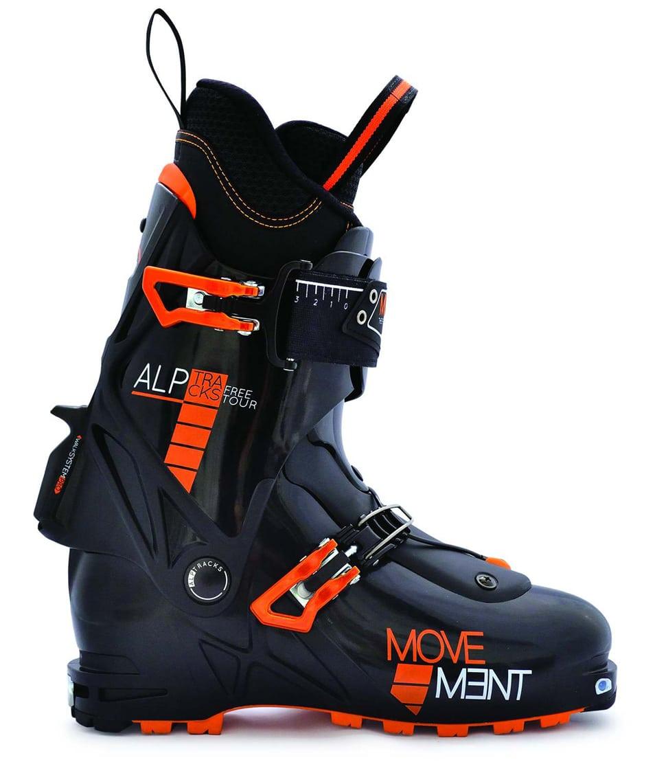 Chaussure de ski de randonnée MOVEMENT_freetour_Men's_19-20