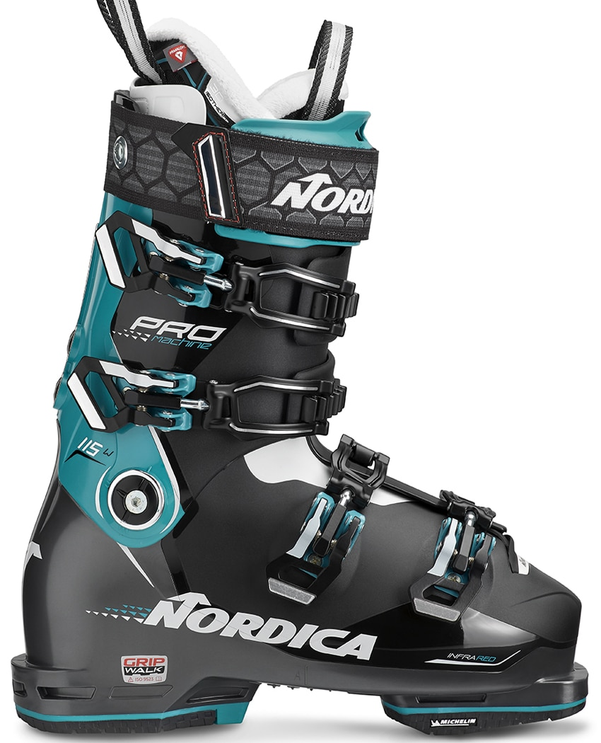 Chaussures de ski dame Nordica Promachine 115 Wn's_19-20