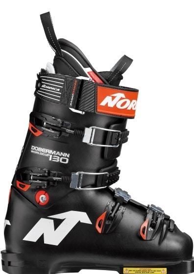 chaussure racing Nordica Doberman EDT WC 130