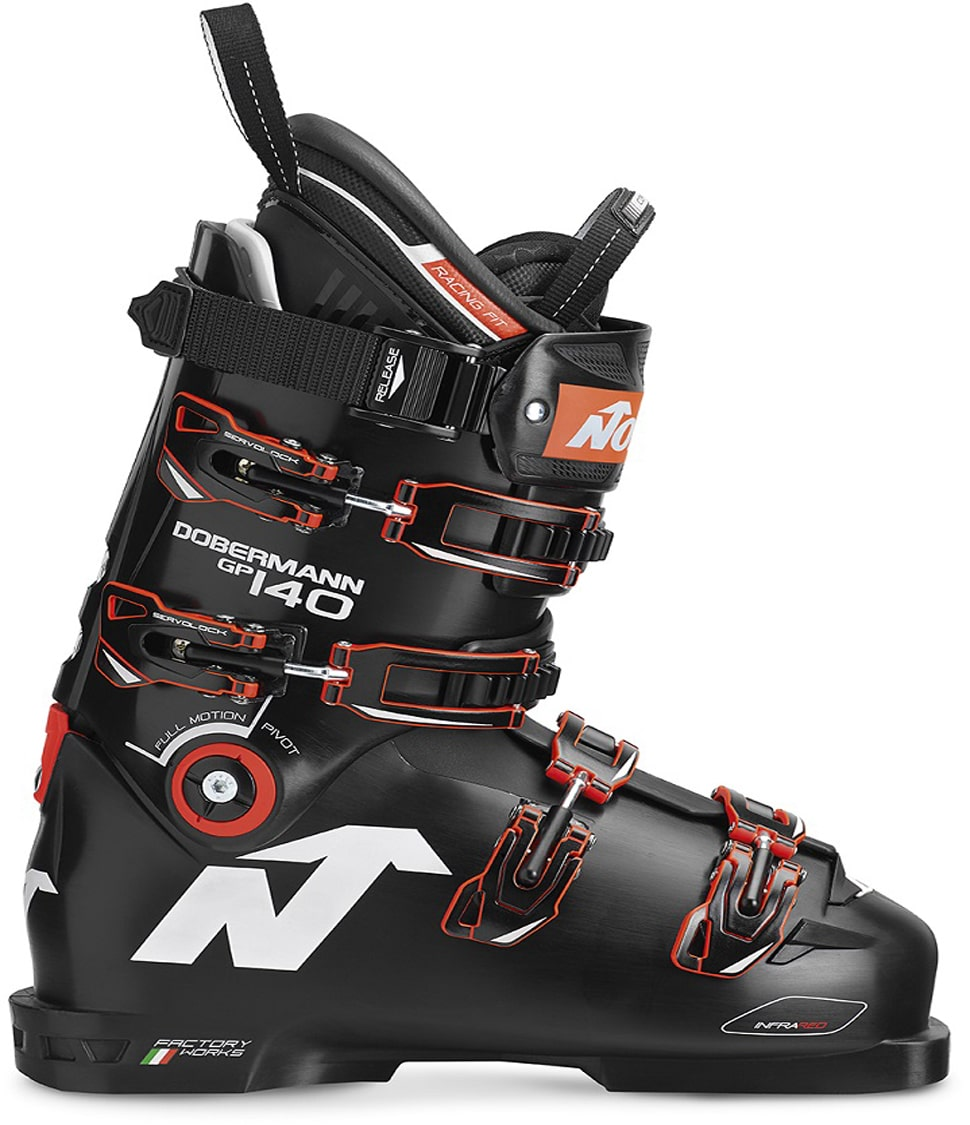 chaussure de ski racing Nordica Dobermann GP 140_19-20