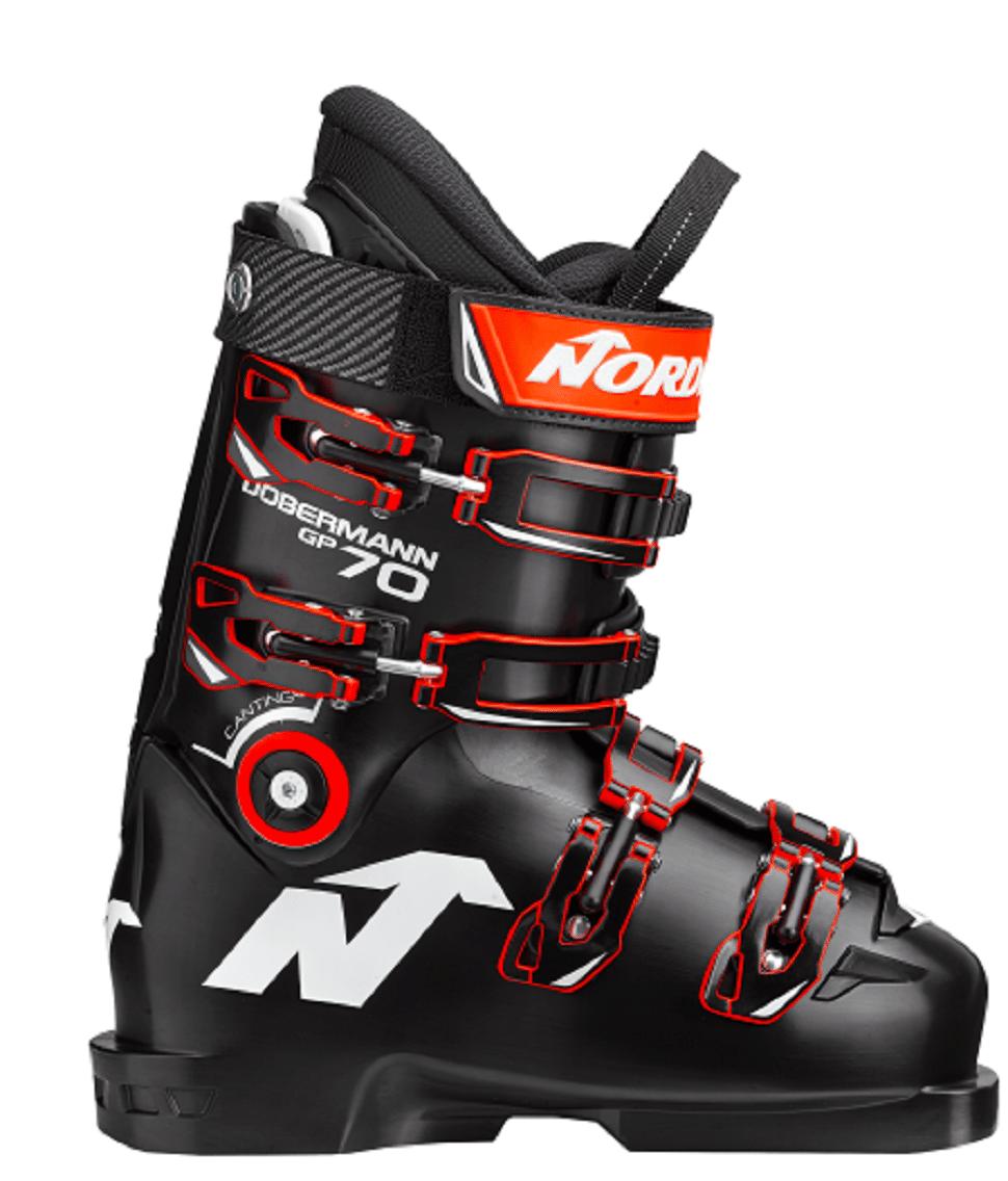chaussures de ski Nordica Doberman GP 70-90