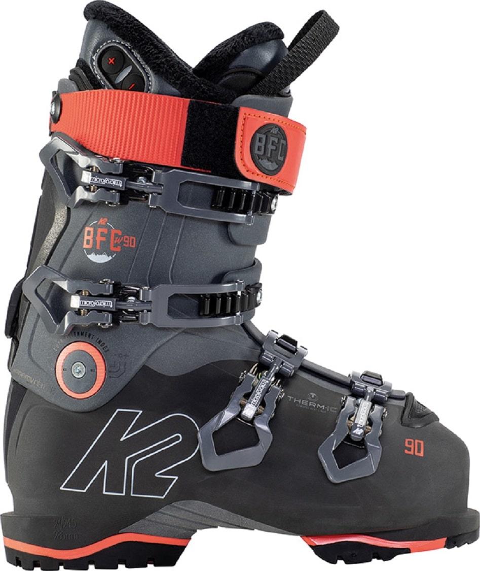 Chaussure de ski K2 BFC90 Heat