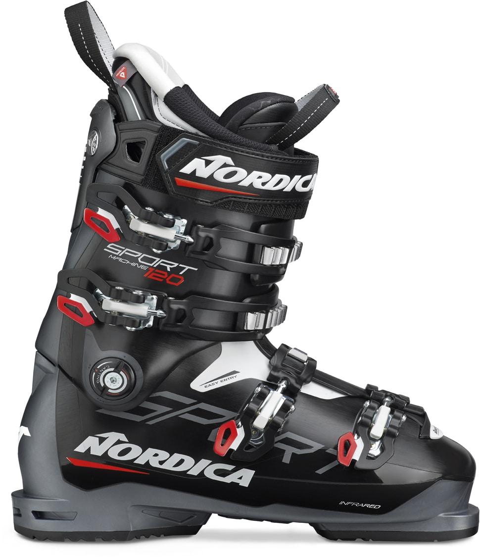 chaussure de ski Nordica Sport machine 120