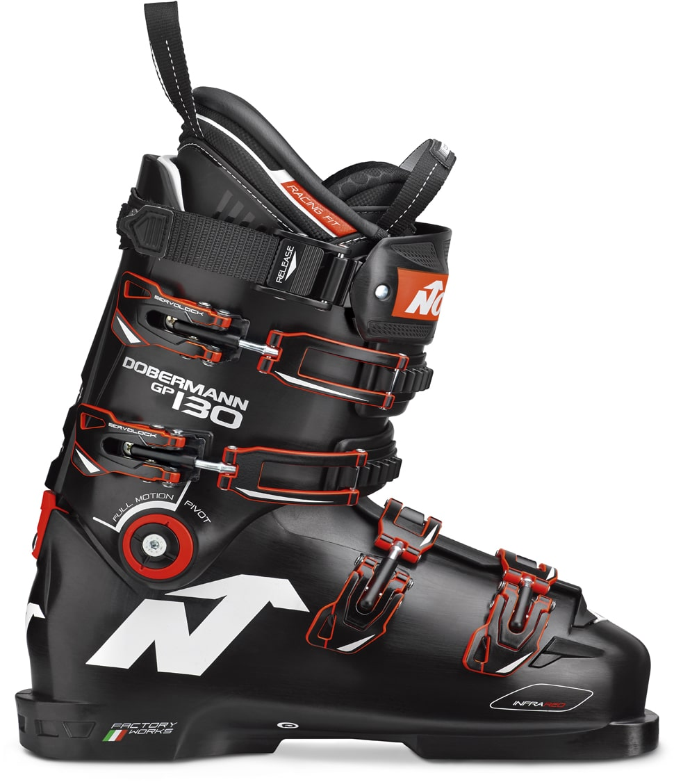 chaussure de ski nordica Dobermann GP 130
