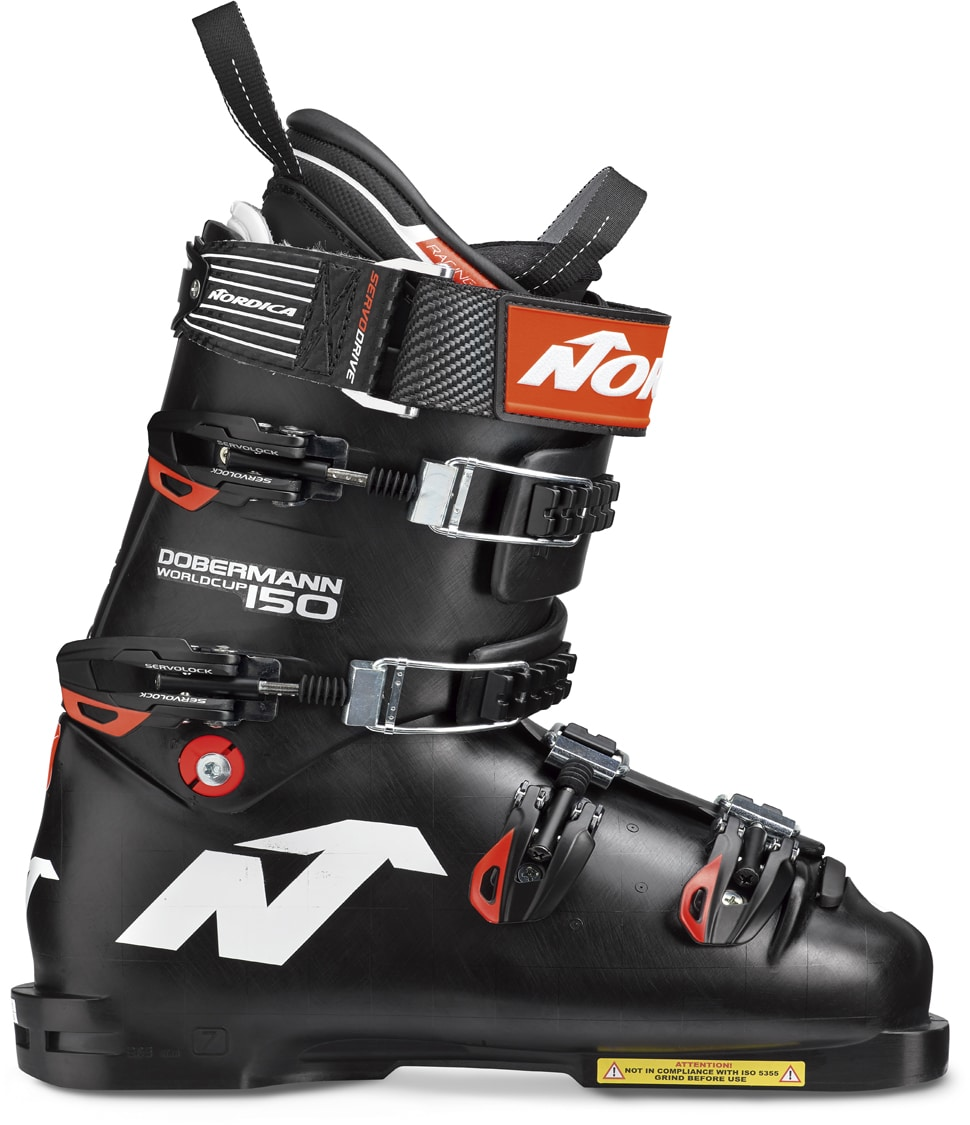 chaussure de ski Nordica Dobermann WC 150 EDT