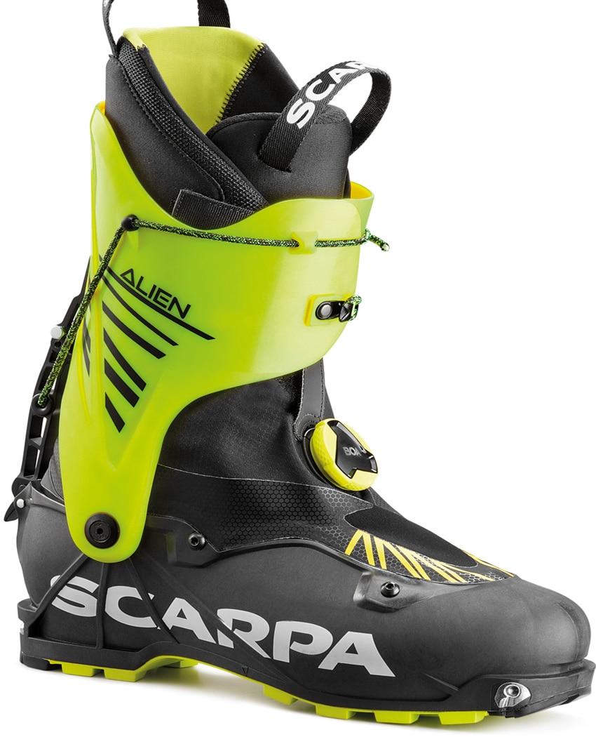 Ski Mountaineering ski boot SCARPA Alien N