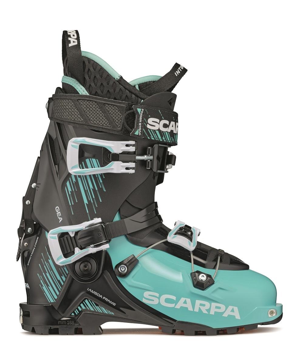 Chaussure de ski de randonnée Scarpa GEA Dame