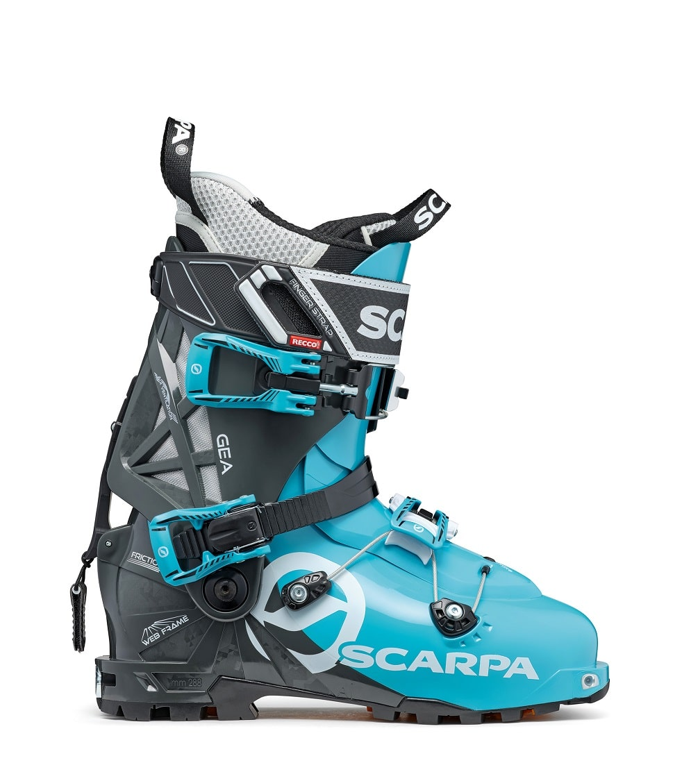 Chaussure de ski Randonnée Scarpa Gea Wn's