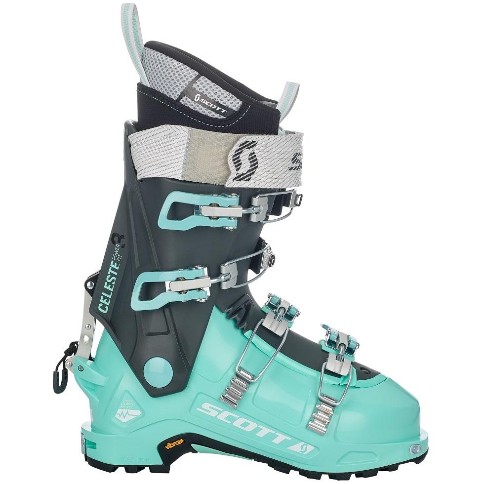 chaussure de ski de randonnée dame Scott Celeste III