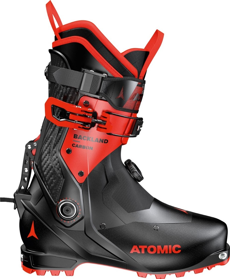 Chaussure de ski randonnée Atomic Backland Carbon